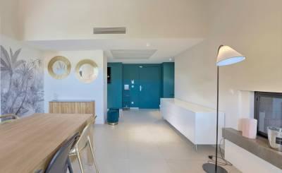 Vermietung Wohnung Bouc-Bel-Air
