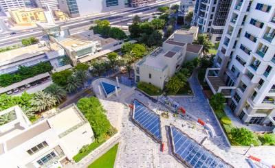 Vermietung Wohnung Business Bay