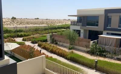 Vermietung Wohnung Dubai Hills Estate