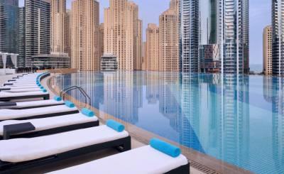 Vermietung Wohnung Dubai Marina