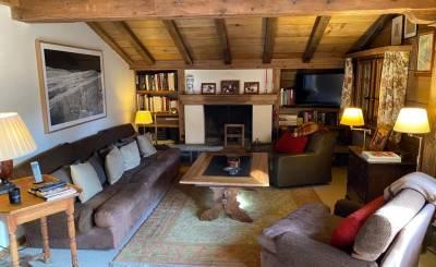 Vermietung Wohnung Gstaad