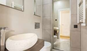 Vermietung Wohnung Madrid