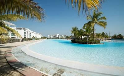 Vermietung Wohnung Manzanillo del Mar