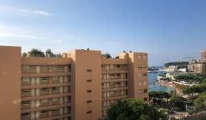 Vermietung Wohnung Monaco