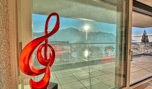 Vermietung Wohnung Montreux