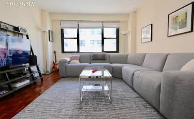 Vermietung Wohnung New York