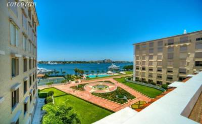 Vermietung Wohnung Palm Beach