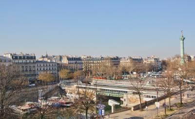 Vermietung Wohnung Paris 12ème