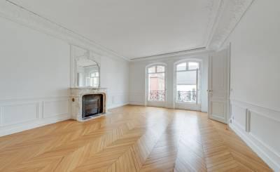 Vermietung Wohnung Paris 17ème