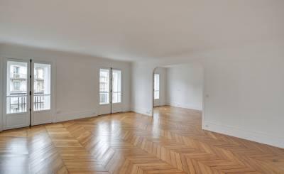 Vermietung Wohnung Paris 4ème