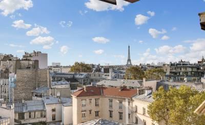 Vermietung Wohnung Paris 6ème