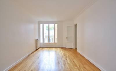 Vermietung Wohnung Paris 7ème