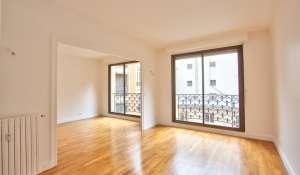 Vermietung Wohnung Paris 8ème