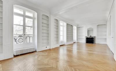 Vermietung Wohnung Paris 9ème