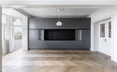 Vermietung Wohnung Praha