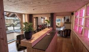 Vermietung Wohnung Rougemont