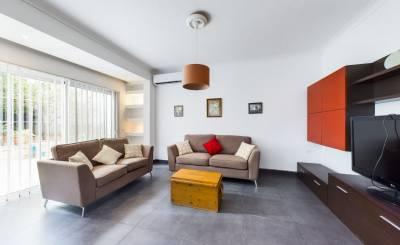 Vermietung Wohnung Swieqi