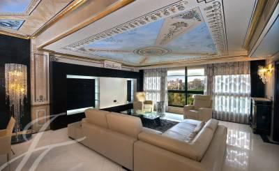 Vermietung Wohnung Valencia
